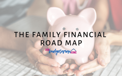 The Family Financial Road Map
